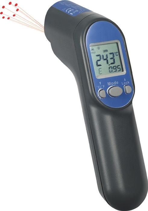 Infrarotthermometer -33 bis+500GradC