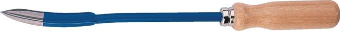 Dreikantlöffelschaber Klingen-L.200mm
