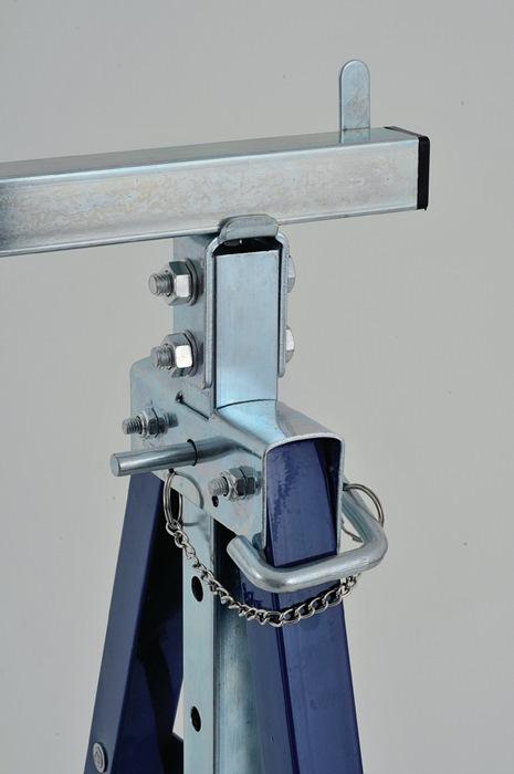 Arbeitsbock H.max.1310mm STA