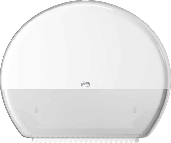 Toilettenpapierspender Tork Jumbo 554000