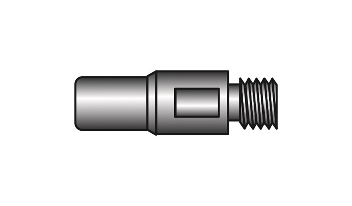 Elektrode S 25K,S 35K,S 45 mittel