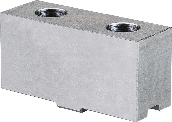 Aufsatzbackensatz f.Futter-D.140/160mm