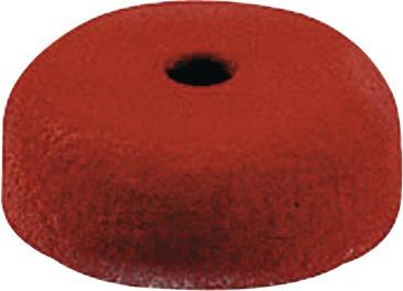 Flachtopfmagnet D.38,1mm H.10,4mm