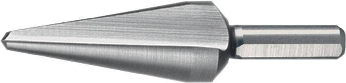 Blechschälbohrer Bohrber.3-14mm HSS