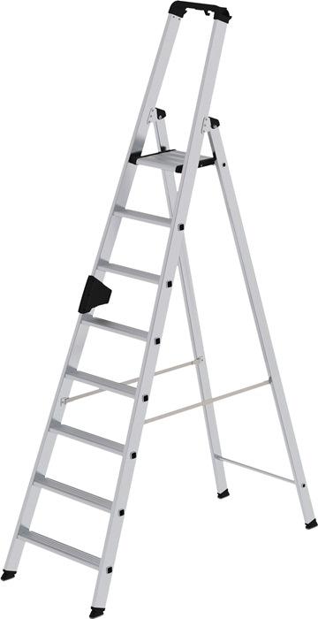 Stufenstehleiter 8 Stufen