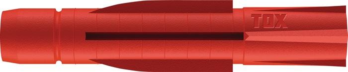 Allzweckdübel TRI Tri 10/61 D10xL61mm