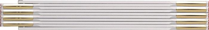 Gliedermaßstab 9042 L.2m B.16mm mm/cm EG