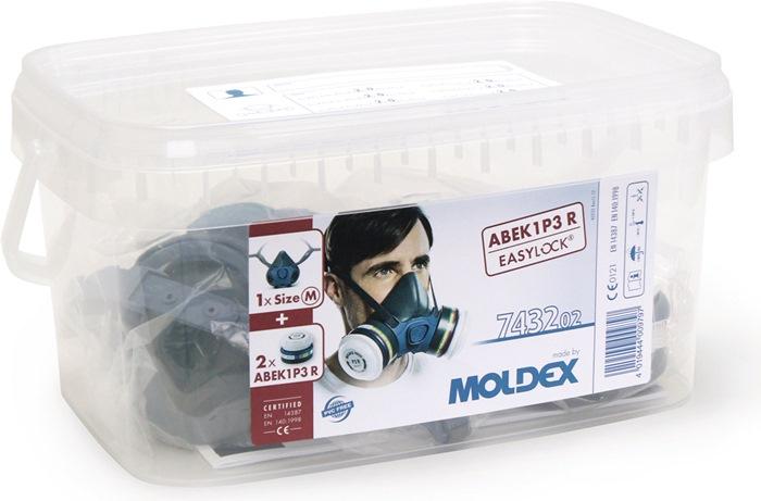 Atemschutzbox 743202