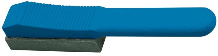Handläpper L125xB25xH20mm 220 blau