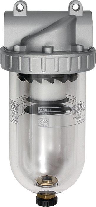 Filter Stand.Gew.mm 11,89 G 1/4 Zoll BG