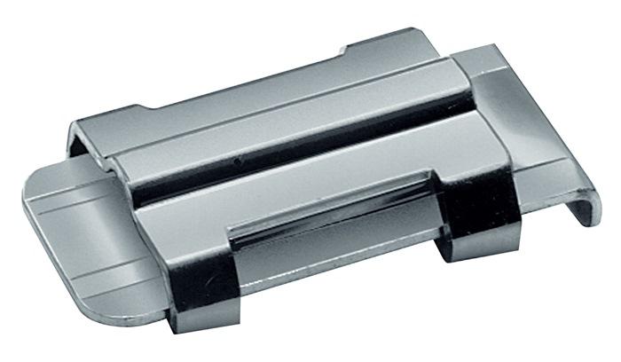 Keilverbinder b. 40/40mm bzw. D.10/8mm