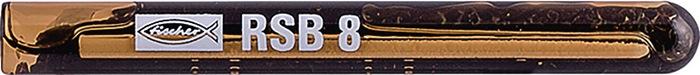 Reaktionspatrone RSB 10 f.Ankerstange RG
