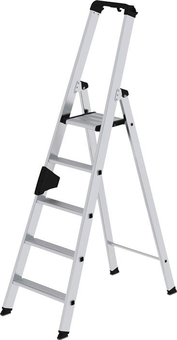 Stufenstehleiter 5 Stufen