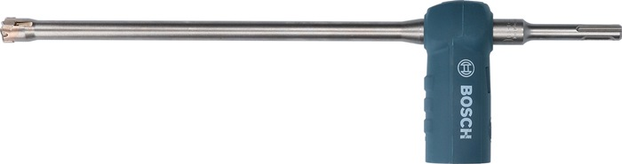 Absaugbohrer SpeedClean D.10mm