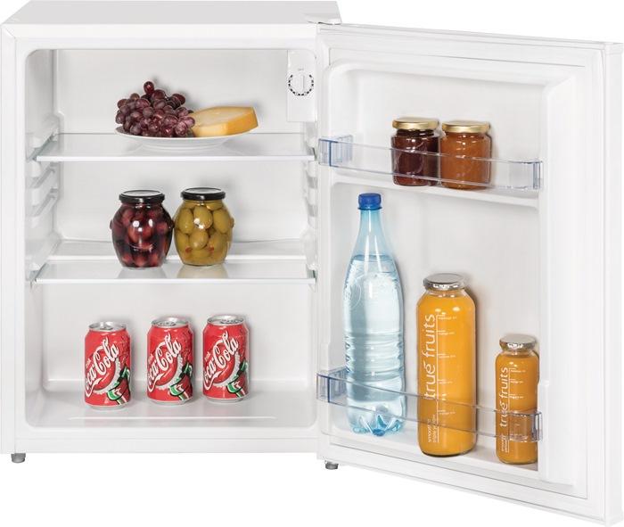 Kühlschrank KB60-V-150F 58l weiß 39 dB