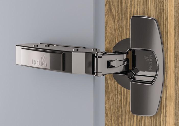 110Grad-Scharnier Sensys 8645i -4mm einl