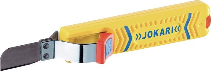 Abisoliermesser Nr.28 G Secura