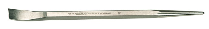 Biegeeisen 138-400 L.400mm B.23mm