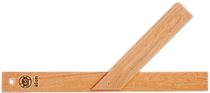 Gehrungsmaß Schenkel-L.400mm m.Hohlkehle
