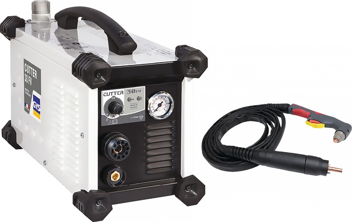 Plasmaschneidinverter Cutter 30 FV