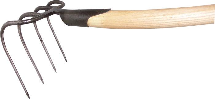 Dunghacke Zinken-L.210mm