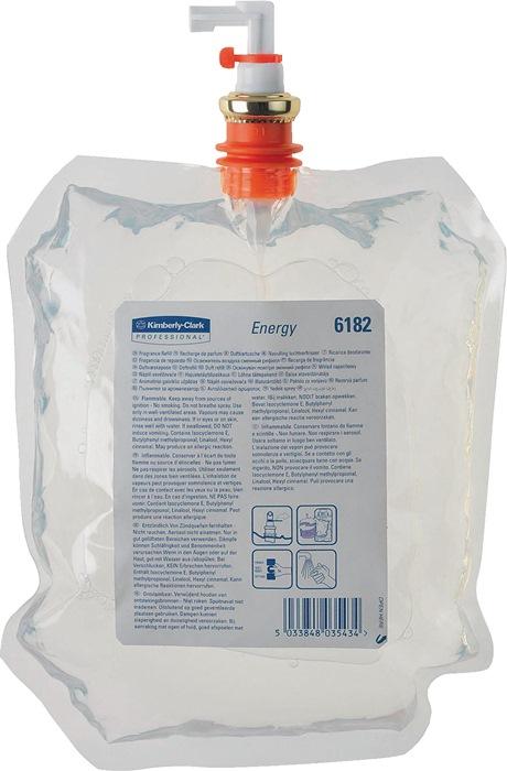 Duftflasche Energy 6188 300 ml