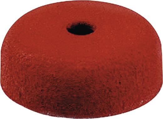 Flachtopfmagnet D.28,6mm H.8,5mm