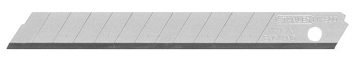 Abbrechklinge 0-11-301 L110xB18xS0,55mm