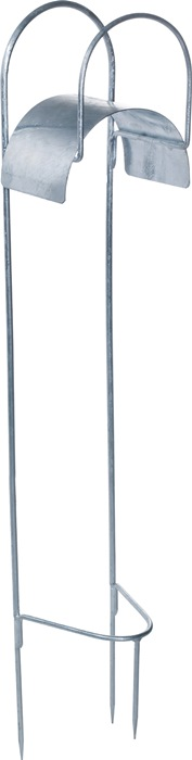 Schlauchstand Girasole B.20,5cm T.20cm