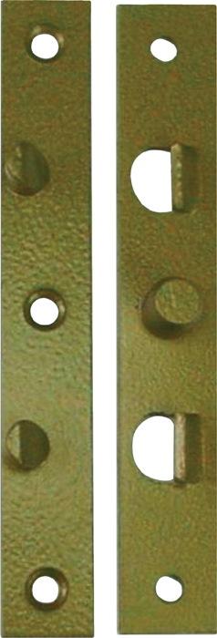 Flachbändersicherung L.140mm B.22mm