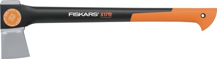 Spaltaxt X17-M L.600mm G.1550g FISKARS