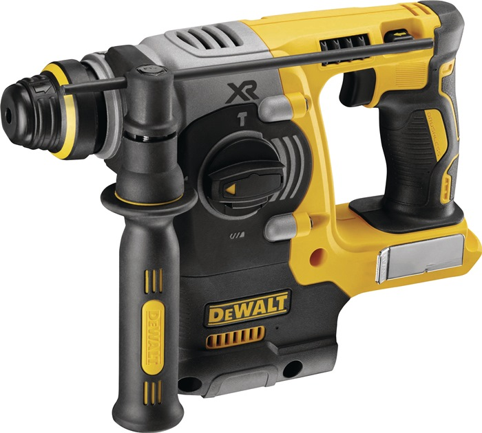 Akkubohrhammer DCH 273 NT 18 V 24mm 2,1