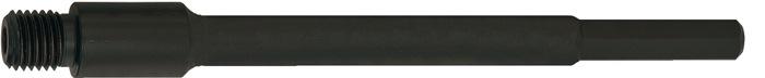 Bohrkronenschaft AD200 M16 L.200mm CELO