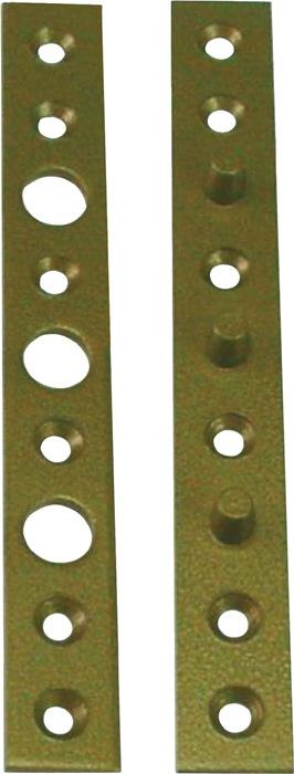 Flachbändersicherung L.160mm B.20mm