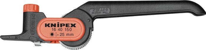 Abmantelungswerkzeug Gesamt-L.150mm