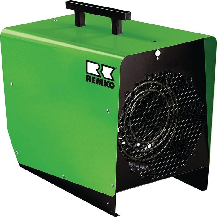 Elektroheizer ELT 9-6 600 m³/h 2x 4,5 kW