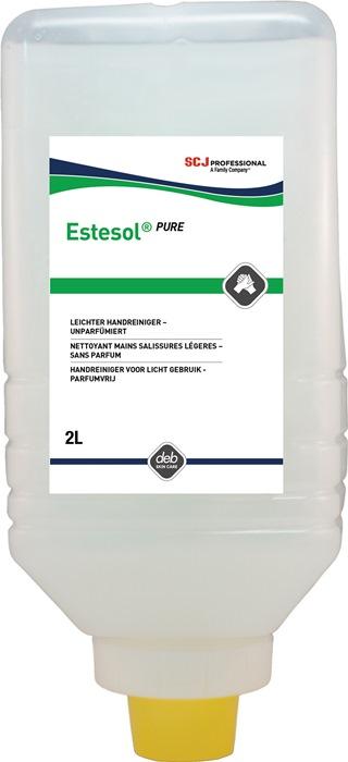Handreinigungslotion Estesol® PURE 2l