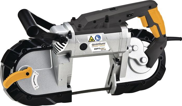 Metallbandsäge SQ-V10 1140x13x0,6mm