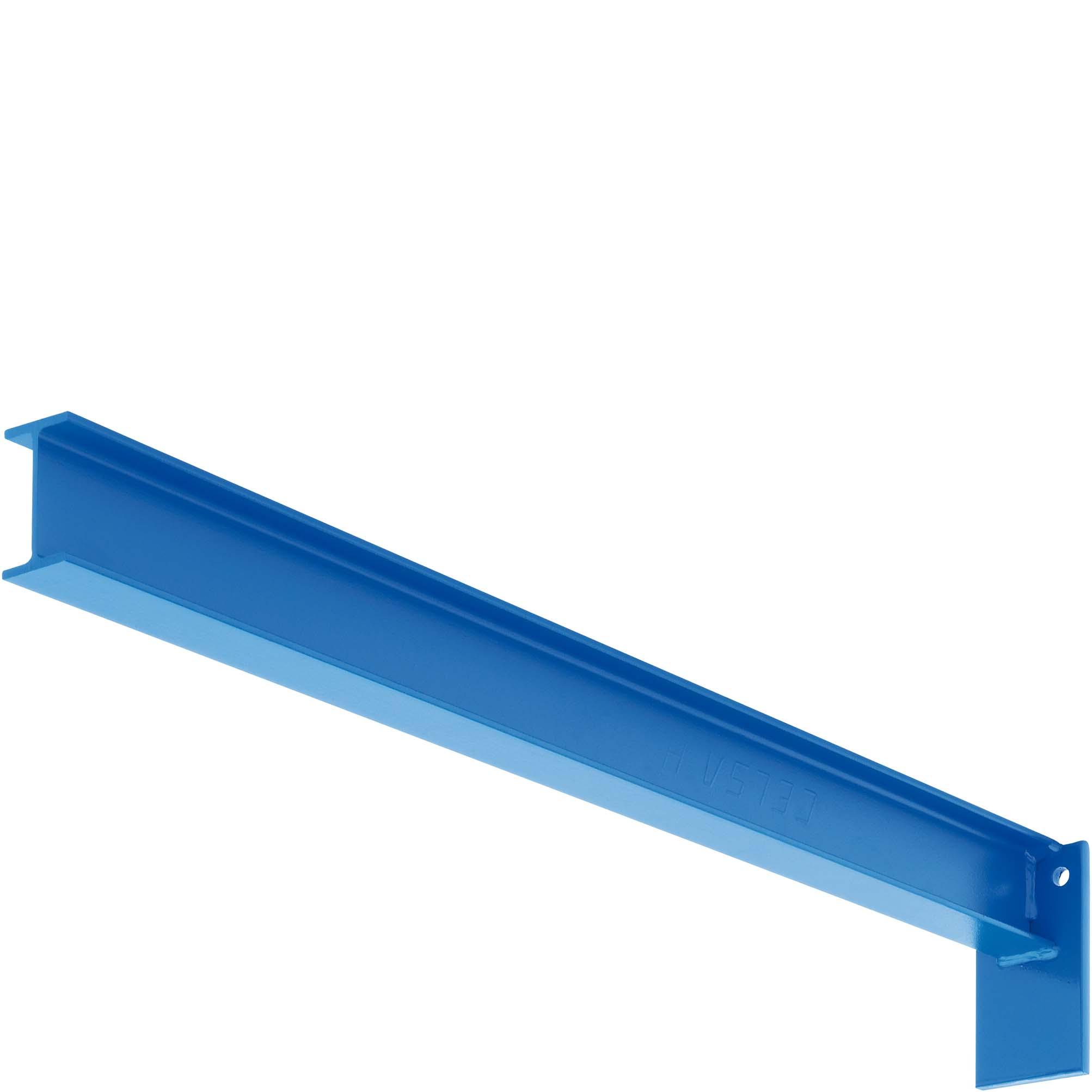 KR-ES EK  Bauteile / Kragarm ES IPE 80-1000 für IPE180-220  RAL5010