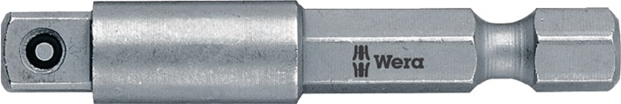 Adapter 870/4 Antriebssechskant 1/4 Zoll