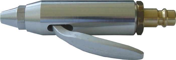 Blaspistole blowlight Kupplungsstecker