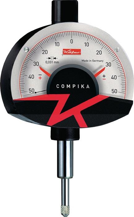 Feinzeiger Compika 1001 0,1mm