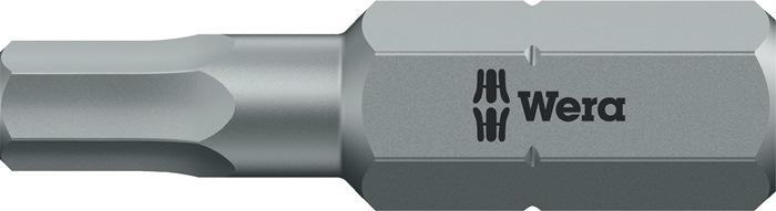 Bit 840/1 Z 1/4 Zoll 1,5mm L.25mm