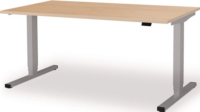 Schreibtisch levero