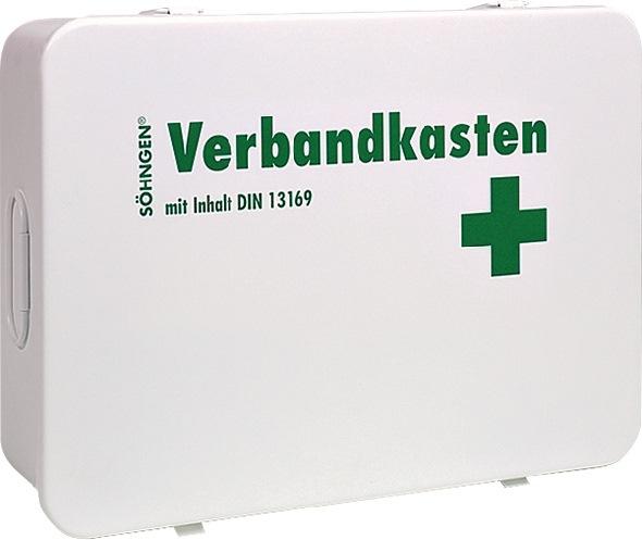Betriebsverbandkasten gr. OSLO