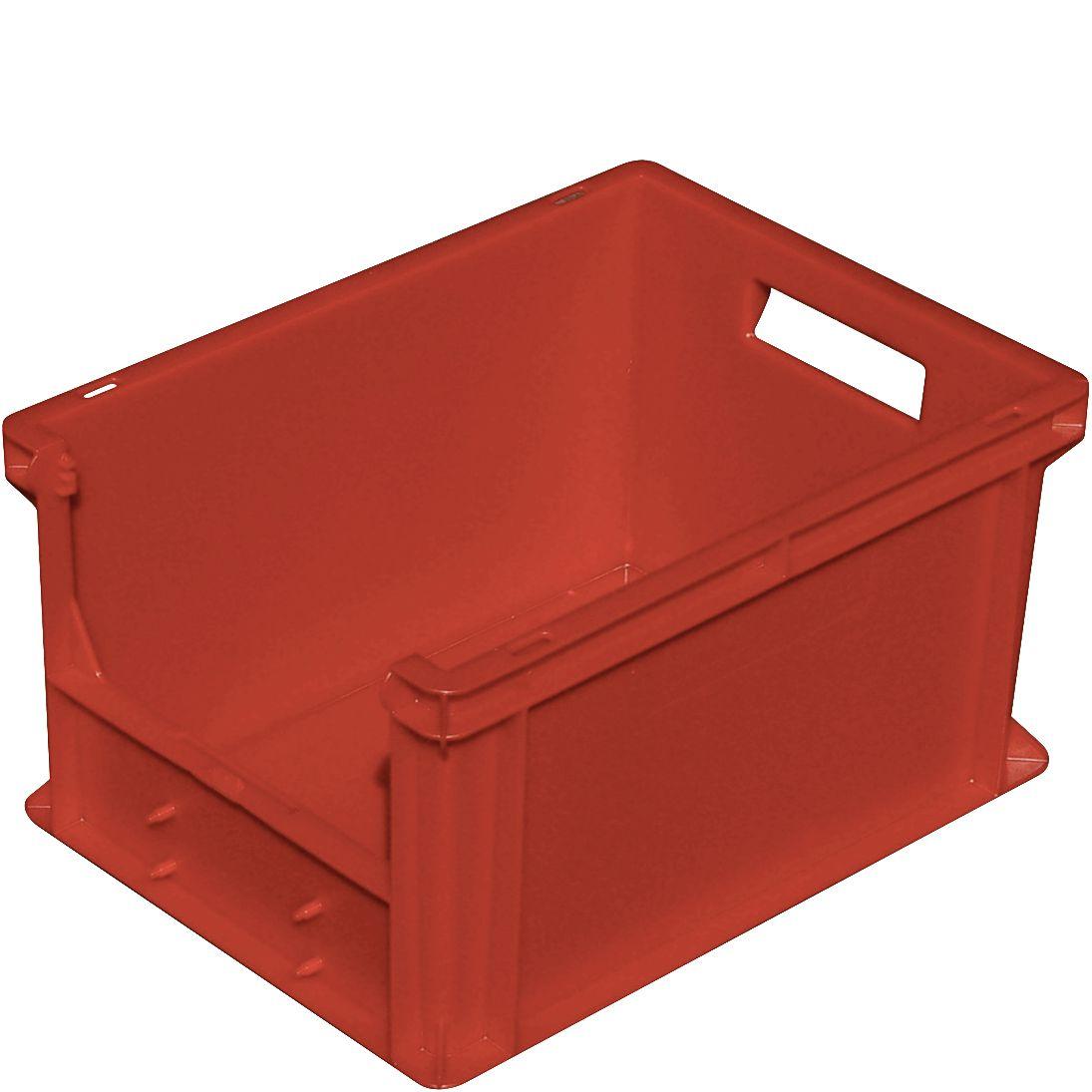 -Behälter BN   4324      rot