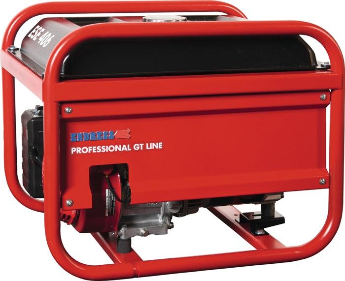 Stromerzeuger ESE 406 HS-GT 4,2 kVA,3,9