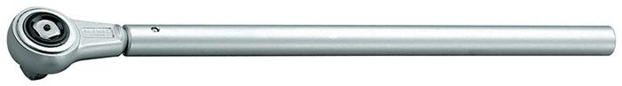 D.-Knarre 2193 Z-94 1 Zoll 40 Z.L.720mm