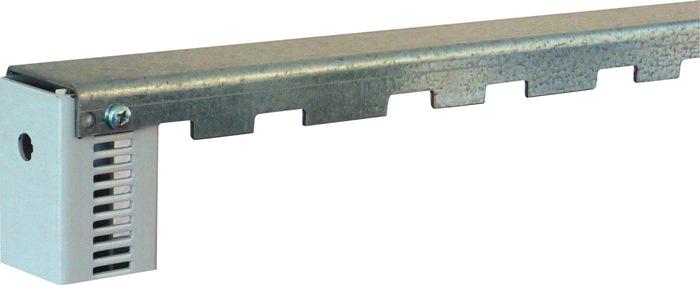Abdeckschiene L.1010mm