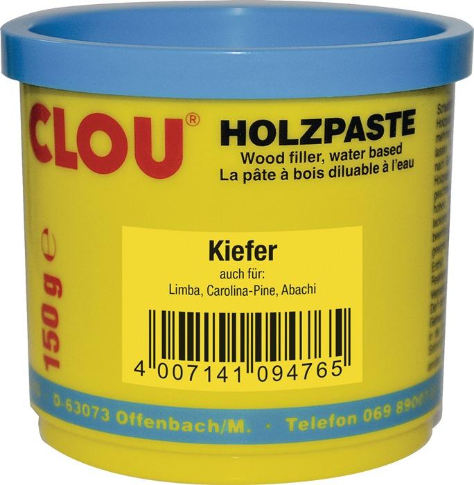 Holzpaste Farbe 03 kiefer 150g Dose CLOU